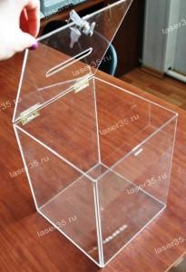 Ящики, органайзеры, кубы